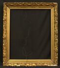 1920's Rectangular Gilt Frame