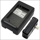 Battery Charger for NOKIA 6066 6088 6100 6101 6103 6125 6126 6131 6133 6136 BL4C