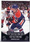 2010-11 Upper Deck Series 1 # 219 Taylor Hall RC Rookie