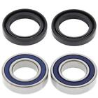 Honda CR250R 1995-2007 Front Wheel Bearings And Seals CR250