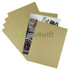 100 12x12 Chipboard Cardboard Craft Scrapbook Scrapbooking Sheets 12x12