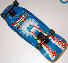 VALTERRA BACK TO THE FUTURE SKATEBOARD 1985 ORIGINAL VINTAGE OLD-SCHOOL