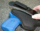 INSIDE PANTS TUCK TUCKABLE HOLSTER FOR WALTHER PPS P99 3 IWB ITP