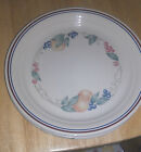 Corning Corelle Abundance Luncheon Plates- Set of 2