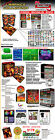 Hi Res Graphics Collection Kit scrap booking backgrounds DVD software