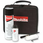 Makita Nailer Cleaning Kit Cleaning kit for GN900SE nailer 194852-0