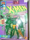 Toy Biz X Men Sauron 4940 1992 Action Figure