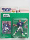 STARTING LINEUP 1996 EDITION  DREW BLEDSOE  AERIAL ARTIST FIGURE AGES 4-104
