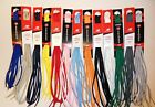 New Balance Oval Athletic Shoelaces 13 Colors Laces 36 45 Made in USA