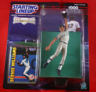 1999 SLU Extended Series Bernie Williams YANKEES MOC