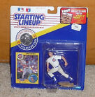 1991 Kenner Starting lineup Ryne Sandberg - Chicago Cubs -  MOC