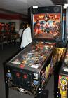 BLACK ROSE Pinball Machine - Bally 1992 -