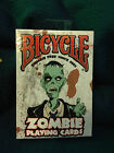 Bicycle Zombie Playing Cards Deck New sealed