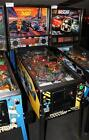 INDIANAPOLIS 500 INDY 500 Pinball Machine - Bally 1995 -