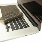 "TP GREY Silicone Keyboard Cover fr  New Mcbook pro 13"" A1425 with Retina Display"