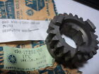 1975-76 YAMAHA DT250 DT400 MX400 5TH GEAR WHEEL NOS OEM P/N 498-17251-00-00