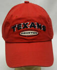NFL Houston Texans Adult Slouch Adjustable Fit Curved Brim Cap Hat Beanie NEW!