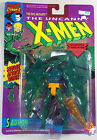 Sauron action figure Uncanny X Men Toy Biz 1992 X Force