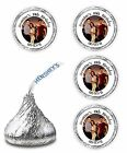 108 BIRTHDAY PARTY TWILIGHT HERSHEY KISSES CANDY LABELS FAVORS KISS WRAPPERS