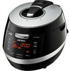 CUCKOO CRP-HXXB1010FB IH Pressure Rice Cooker GABA 10Persons *English Voice_220V