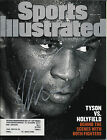 MIKE TYSON SIGNED SPORTS ILLUSTRATED MAGAZINE COVER 7 30 97 S.I. BOXING W COA A