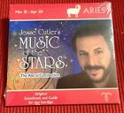 Jesse Cutler's Music Of The Stars Aries Mar 21- Apr 20 (New)