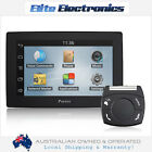 PARROT ASTEROID 50 TABLET TOUCH BLUETOOTH CAR MEDIA RECEIVER PHONE KIT ANDROID