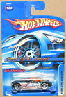 HOT WHEELS 2006 FORD GT90 CONCEPT #139
