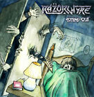 Coming Out - Razorwyre, NEW, Import, 2009, m/o Gaywyre, Strangers