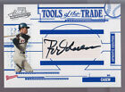 2005 Playoff Absolute Tools of the Trade TOTT Autograph Rod Carew 26 150 Twins