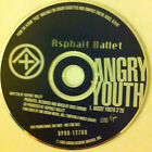 Asphalt Ballet: Angry Youth (Promo) [Virgin]
