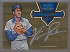 2012 Topps Five 5 Star Silver Ink Signature Autograph Fergie Jenkins 61 99 Cubs