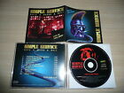 @ CD SIMPLE SERVICE - LIFE IS DOG FOOD / RARE AUSTRIAN MELODIC INDIE 1995