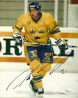 Peter Forsberg Cards, Rookie Cards and Autographed Memorabilia Guide 31