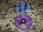 Austin Powers Pinball Sony Playstation (PS1, 2002) Game PS2