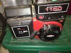 250cc Briggs  Stratton Engine with Iron Horse 175GMP Chemical Water Pump