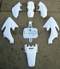 Dirt Pit Bike Fairing Body Plastic 50cc 70cc 110cc Apollo Orion AGB 21A Parts WT