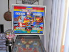 Old night rider bally pinball machine