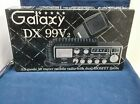 Galaxy DX99V-2 10 Meter SSB Radio PRO TUNED AND ALIGNED!!!