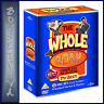 MR BEAN THE WHOLE BEAN COMPLETE COLLECTION BRAND NEW DVD BOXSET