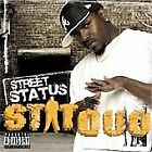 Street Status by Stat Quo (Amalgam Entertainment) (CD and ART ONLY NO CASE)