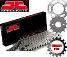 FITS Honda TRX450 R/ER (ELEC & KICK START) 2006-2014 X-Ring Chain Sprocket Set