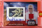 FRED GREGORY AUTOGRAPH MEMORABILIA STAMP 2010 Panini Century Collection 16 30