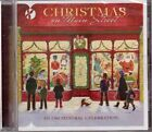 Christmas on Main Street Orchestral CD  W or W/O CASE EXPEDITED includes CASE