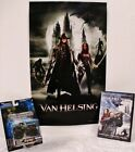 VAN HELSING Movie Gift Set Hugh Jackman Kate Beckinsale