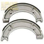 Rear brake shoes - 1993 1994 1995 1996 1997 1998 YAMAHA YFM 400 Kodiak