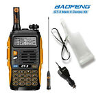 Baofeng *GT-3 MarkII* 136-174/4??00-520MHz FM Ham Two-way Radio Walkie Talkie US