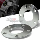 BMW E30 E36 E46 E82 E90 3 SERIES 5MM BILLET ADAPTER 5x120 RIM WHEEL HUB SPACER