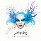 A Love Hate Masquerade * by Kids in the Way (CD and ART ONLY NO CASE)