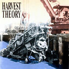 Harvest Theory by Harvest Theory (CD and ART ONLY NO CASE)